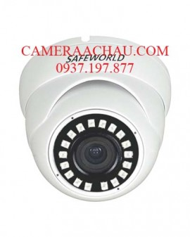 Camera AHD SAFEWORLD CA 03SASL 2.0M