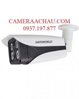 Camera AHD SAFEWORLD CA 102SASL 2.0M