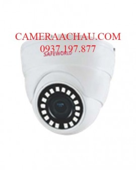 Camera AHD SAFEWORLD CA 105ZSA2.0M ( HỖ TRỢ ZOOM)