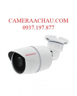 CAMERA IP SAFEWORLD CA 01IP2.0M FULL COLOR +