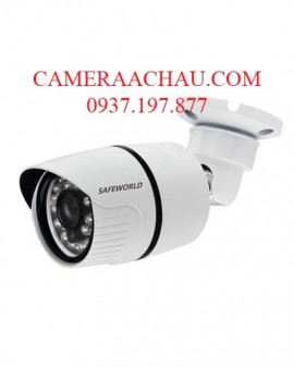 Camera IP  SAFEWORLD CA 01IPXM 2.0M - POE