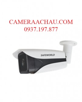 CAMERA IP SAFEWORLD CA-102IP2.0M POE FULL COLOR+